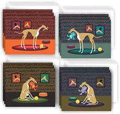 Greyhound Dog Postcards with Envelopes by Mabel Bean & Co... https://www.amazon.com/dp/B06X9PJLY3/ref=cm_sw_r_pi_dp_x_qsdZybYK719XY