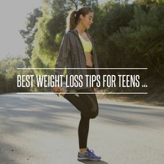 Best #Weight Loss Tips for Teens ... //In need of a detox? 10% off using our discount code 'Pin10' at www.ThinTea.com.au