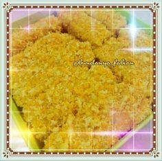 Nugget ayam sayur mix
