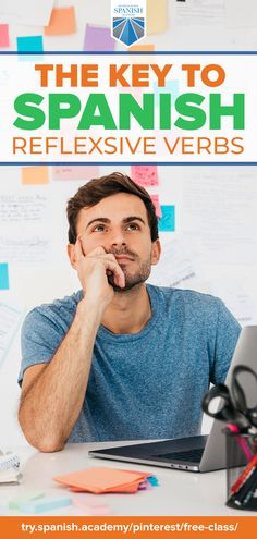 Catch up on all you need to know about reflexive pronouns in Spanish! Both reflexive pronouns and verbs combine to create meaning. English Language Learners, Spanish Language Learning, Spanish Grammar, Spanish Class, Learning Apps, Learning Resources, French Lessons, Spanish Lessons, Teaching French
