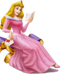 Princess Aurora | .