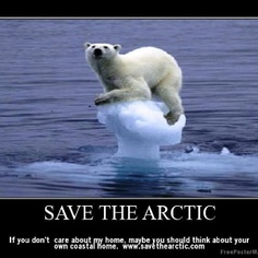 Please help save the Arctic and sign the Greenpeace petition: http://www.savethearctic.org/