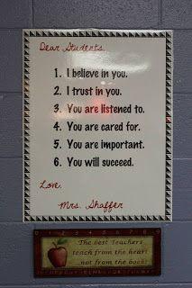 The 5th Grade Spot: