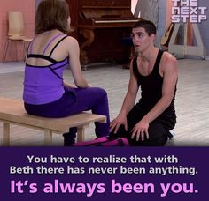 Can't believe what has happened so far, why would James ever kiss Beth??!!!