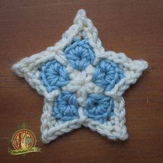 Star Light Star Bright: Guest #Crochet Pattern by MadMadMe on Moogly!