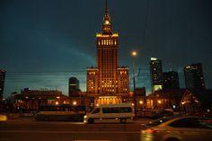 Rundreisen Polen 2014 Empire State Building, San Francisco Ferry, Romania, Travel, Europe, Warsaw, Poland, Destinations, Vacation