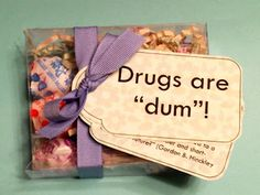 """Little Miss Suzy Q- YW Manual 3 Lesson 39 """"Drug Abuse"""" Dum dum suckers. Includes a quote from President Hinkley stating that is is """"Stupid"""" to do drugs."""