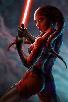 *DARTH TALON ~ Star Wars: by platicsavage on deviantART