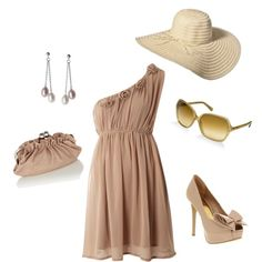 Simple, created by kelly-jones-greco on Polyvore