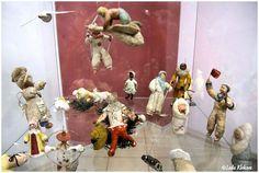 Музей ёлочной игрушки, Клин