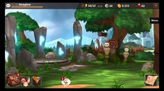 GDC Toast's 'Guardian Stone' Lets Cherubs and Succubi Fight Side-by-Side Game Prizes, Game Ui, Level Up, Mobile Game, Cherub, A Team, Entertaining, Let It Be, Make It Yourself