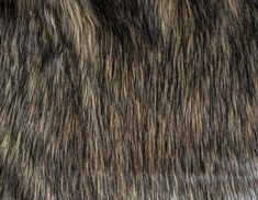 Brown Fake Fur Faux Fur Fabric by the Metre / Yard – Warehouse 2020 Fake Fur Fabric, Fabric Suppliers, Faux Fur Pom Pom, Medium Brown, Warehouse, Yard, Image, Beautiful, Color