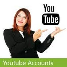 Youtube Accounts for Sale : Buy Youtube accounts which are Phone verified (PVA) with cheap rates, Created with fresh and unique IP's. A huge free bonus apply!