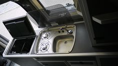 Custom Campers - VW-Crafter 4x4 Compact