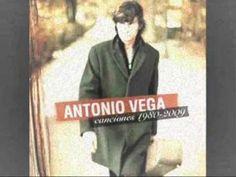 """Canción de amor:""""Me quedo contigo"""" de Antonio Vega"""