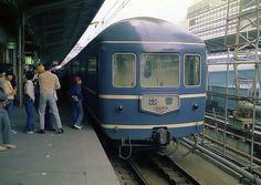 ローカル線以外2 昭和49年  東京駅