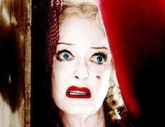 Bette Davis Eyes by mansize80, via Flickr