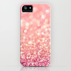 Blush Deeply iPhone & iPod Case by Lisa Argyropoulos - $35.00