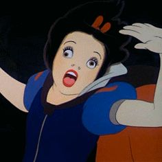 The perfect Dont Screaming Stopit Animated GIF for your conversation. Discover and Share the best GIFs on Tenor. Disney Gifs, Funny Disney Memes, Disney Cartoons, Funny Memes, Realistic Disney Princess, Disney Princess Memes, Dark Disney, Cute Disney, Disney Theory