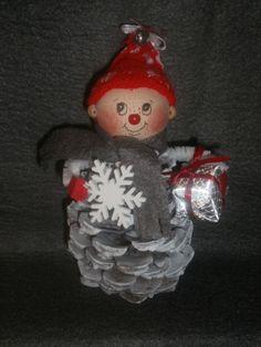 Winter ist's  https://www.facebook.com/Zapfenm%C3%A4nnchen-942963112436316/