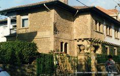 Casa en la Avenida Basagoiti, 1987 (Colección Daniel Zubimendi) (ref. Z00582)
