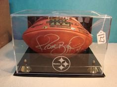 #autograph #football #sports #sportsmemorabilia #collectibles #steelers #auction #auctionnv #nevadapublicauction
