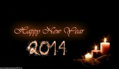 Happy New Year Wallpapers 2014   HD Photos Collection