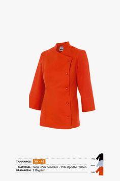 URID Merchandise -   CASACO DE COZINHEIRA   36.08 http://uridmerchandise.com/loja/casaco-de-cozinheira-2/