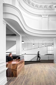 Argonaut by Huntsman Architectural Group: 2016 Best of Year Winner for Midsize Media/Tech Office