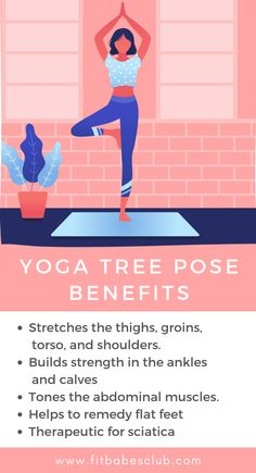 Each pose in yoga has so many benefits. Click the link to see some yoga poses for beginners. Yoga For Complete Beginners, Yoga Poses For Beginners, Workout For Beginners, Yoga Tree Pose, Sleep Yoga, Meditation, Relaxing Yoga, Yoga For Flexibility, Yoga Moves