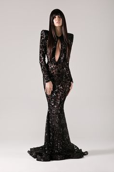 ​Michael Costello Capsule Collection 16 @Maysociety