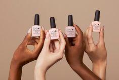 Collezioni - CND™ World - Nails Fashion Beauty - Ladybird house Nail Garden, Fashion Beauty, Girl Fashion, Nail Photos, Cnd, Beauty Photos, Nails Inspiration, Nail Polish, Nail Art