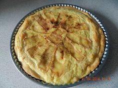 La meilleure recette de Tarte au Maroilles! L'essayer, c'est l'adopter! 4.3/5 (4 votes), 5 Commentaires. Ingrédients: Pour la pâte levée : 250 gr de farine, 15 gr de levure fraîche, 5 cl de bière, 1 cuillère à café de cassonade, 1 cuillère à café de farine, 2 oeufs, 100 gr de beurre fondu, Sel  Pour la garniture : 1 grand Maroilles si vous êtes gourmands ;-) 3 cuillères à soupe de crème fraîche, 190 gr de fromage blanc type faisselle, 2 oeufs, 15 gr de farine, sel & poivre