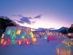 Snow/light