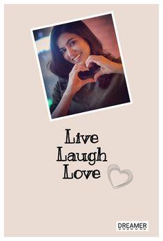 Enjoy Quotes, Happy Quotes, Positive Quotes, Life Quotes, Cute Love Quotes, Girly Quotes, Best Lyrics Quotes, Best Quotes, Dreamer Quotes
