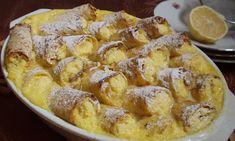 Diócska recept, ahogy a nagy könyvben meg volt írva Hungarian Desserts, Hungarian Recipes, Sweets Recipes, Cooking Recipes, Sweets Cake, Sweet And Salty, No Bake Cake, Food Porn, Food And Drink