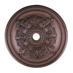 Imperial Bronze Ceiling Medallion 480