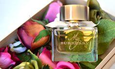 London Beauty Queen: What's the difference between Eau de Toilette and Eau de Parfum?