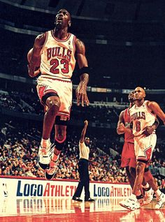 One of the best players to set foot on the court. #basketball #jordan #bball #hoops #learnlife #fugu #fugucorp
