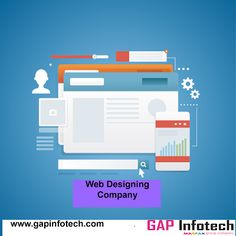 Parallax Website Designing Why Is It Becoming Important?  #website #designing #gurgaon #parallax #design #website