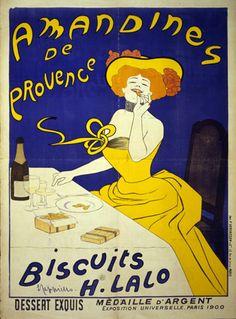 Carteles vintage publicitarios