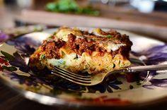 Lasagna roll ups pioneer woman