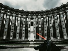 Hyper-real street photography that brings Star Wars characters to real life | Creative Boom