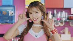 b18f517b1a  SANA  twice  likey  MV  Album We Heart It