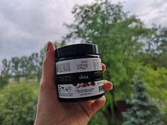 [YOUR NATURAL SIDE] Peeling z pestek truskawek, woda jaśminowa i masło shea [cz. 1] | Aga recenzuje Serum, Nature, Naturaleza, Nature Illustration, Off Grid, Natural