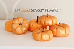 Ahhhh, the smell of delicious pumpking pie...in the TUB ! Hey all ! We are doing another Lush DIY tutorial on one of their famous Bubble Bars ! This DIY bubb...