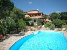 Villa Coligu, Sardinië