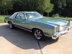 278 best monte carlo images american muscle cars chevrolet monte rh pinterest com