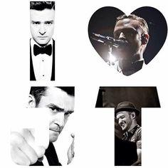 ❤ Justin Timberlake