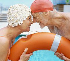 Mantenerse activos y participativos, las claves para envejecer bien